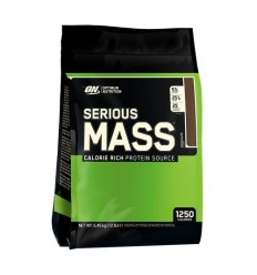 Serious Mass 12 lbs (5443g) EU