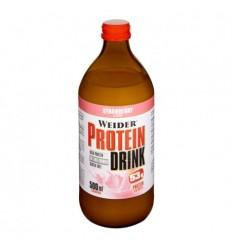 BEBIDA DE PROTEÍNA WEIDER PROTEÍNA DRINK