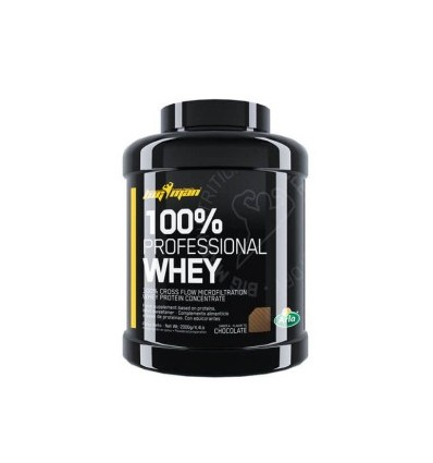100% Professional Whey 2 Kg