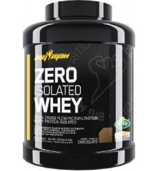 BigMan Zero Whey Protein Isolate 2 kg