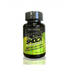 THERMO SHOCK (60 CAPSULAS)